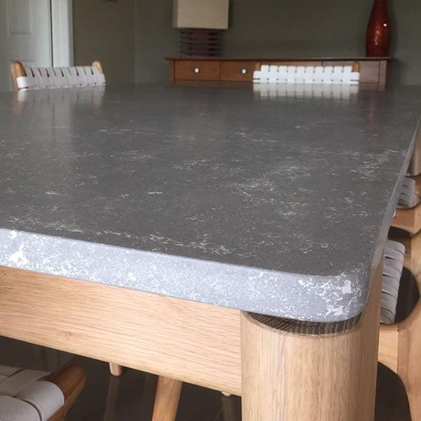 Concrete Tabletops